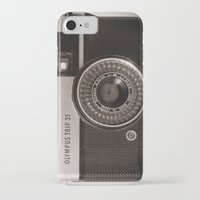 heroes of olympus iPhone & iPod Cases featuring Olympus Trip by LauraWilliams95