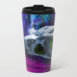 Between Dimensions Travel Mug
