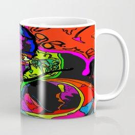 My Dali-ng Salvador Coffee Mug