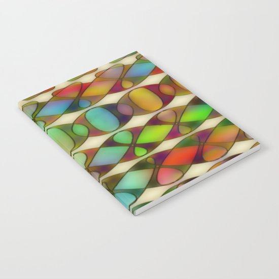GEO 3 Notebook