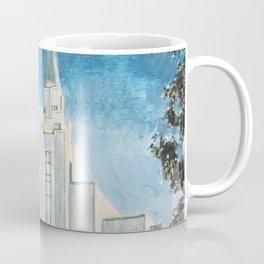 Vancouver Canada LDS Temple Coffee Mug