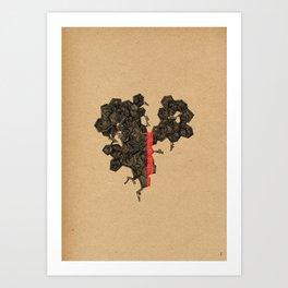 - RVZ 01 - Art Print