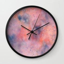 Abstract No. 249 Wall Clock