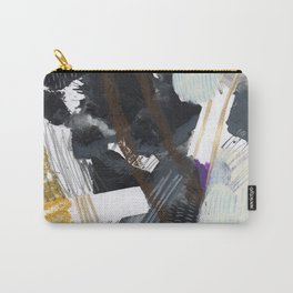 Purple Gander. Carry-All Pouch