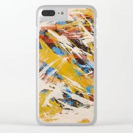 16 x 20 (3) Clear iPhone Case
