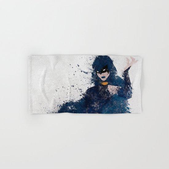 Dark Origins Hand & Bath Towel