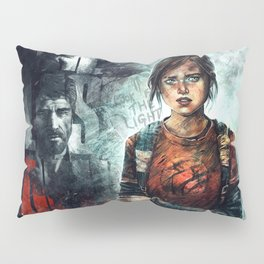 The Last of Us - Ellie Pillow Sham