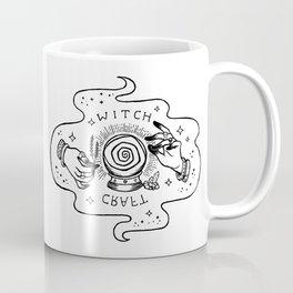 WitchCraft Coffee Mug