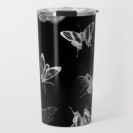 Entomologist Nightmares Travel Mug