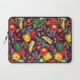 Hot & spicy! Laptop Sleeve