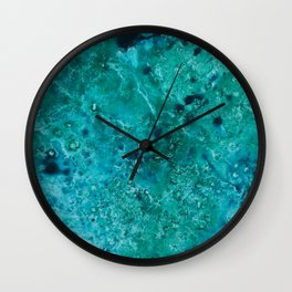 Abstract 23 Wall Clock
