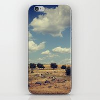 wisconsin iPhone & iPod Skins featuring Wisconsin Summer by KunstFabrik_StaticMovement Manu Jobst