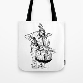 Trembello Tote Bag