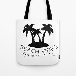 Funny Summer Sun Beach Holiday Vacation Drink Gift Tote Bag