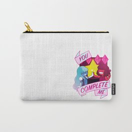 Crystal Gem Valentine's Carry-All Pouch