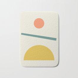 Sunrise / Sunset Bath Mat