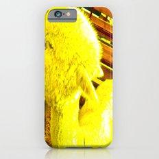 Amarillo Animal Slim Case iPhone 6s