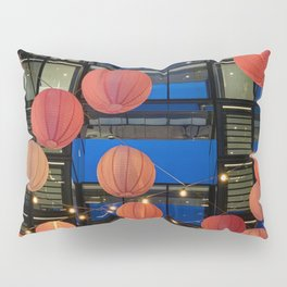 DC Lanterns Pillow Sham