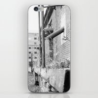 returns iPhone & iPod Skins featuring nature returns by esander
