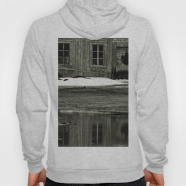 Barn Reflected Hoody