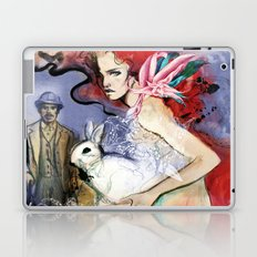 Brickred Jan Laptop & iPad Skin