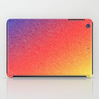 gradient iPad Cases featuring Gradient by Tracy66