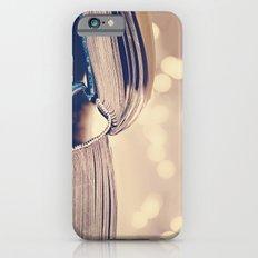 Book Love Slim Case iPhone 6s