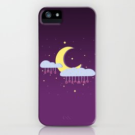 EXO   She's Dreaming iPhone Case