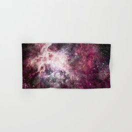 Nebula Intensifies Hand & Bath Towel