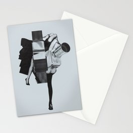 Wisconsin Avenue Stationery Cards