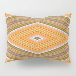 Many Squares Pillow Sham