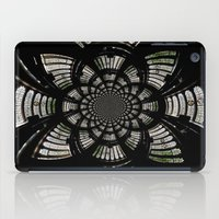 fractal iPad Cases featuring Fractal by Aaron Carberry