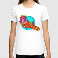 platypus T-shirts featuring Platypus by Ruth Wels