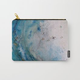 Bombora...ghost surfer Carry-All Pouch