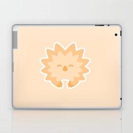 Spriton the Echidna! Laptop & iPad Skin