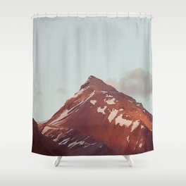 HECTOR Shower Curtain