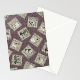 Home, Family & Friends Stationery Cards