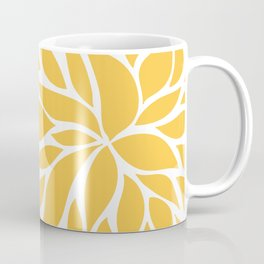 Bloom - Butterscotch Coffee Mug