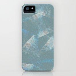 Juniper Mantle iPhone Case
