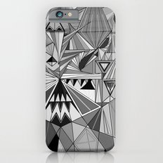 The Earth Without Art II iPhone 6s Slim Case