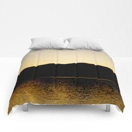 Gold Reflex Comforters