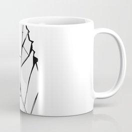 Big Juicy Leaf Coffee Mug
