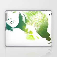 The Summer Laptop & iPad Skin