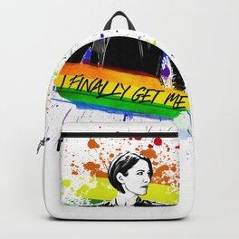 Alex Danvers Backpack