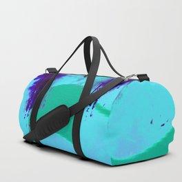 On the Cusp.... Duffle Bag
