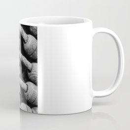 """Rigging on Dutch sailship """"De Arend"""" Coffee Mug"""