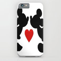 MICKEY MOUSE iPhone 6s Slim Case