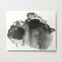 Litmus No. 31 Metal Print