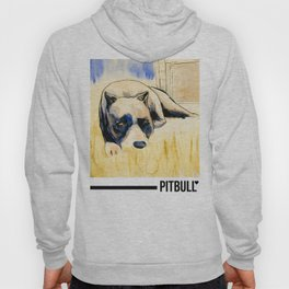 Princess II - Pitbull Hoody