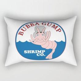 Bubba Gump Shrimp Co Rectangular Pillow